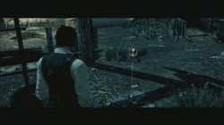 The Evil Within Chapter 3 Key Stone Statue Location
