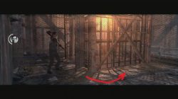 The Evil Within Chapter 3 Map Fragment 11