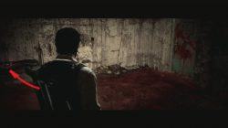 The Evil Within Chapter 5