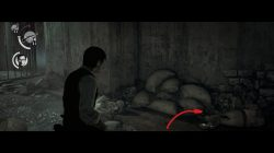 The Evil Within Chapter 6 Cemetery Lab Note 2