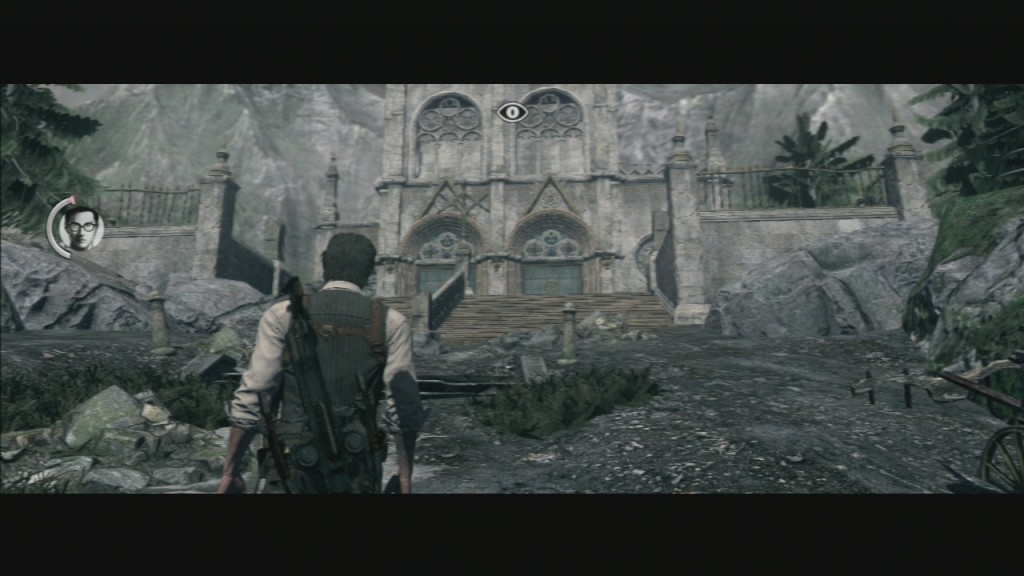 The Evil Within Chapter 6 Completion Point