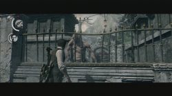 The Evil Within Chapter 6 How to defeat two giants at the graveyard