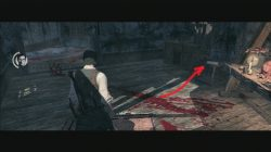 The Evil Within Chapter 6 How to save Joseph