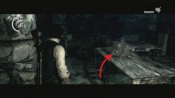 The Evil Within Chapter 7