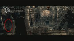The Evil Within Chapter 7 Key Location 2