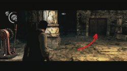 The Evil Within Chapter 7 Key Location 3