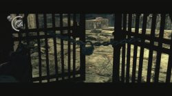 The Evil Within Chapter 7 Shot the Chains