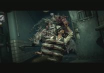 The Evil Within Chapter 8
