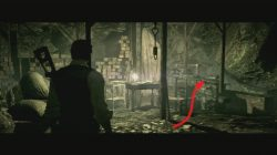 The Evil Within Chapter 8 Audio Tape Case Study