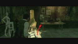 The Evil Within Chapter 9 Map Fragment 17