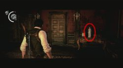 The Evil Within Chapter 9 Second Part of the Mansion