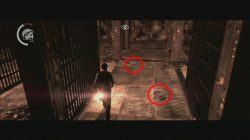 The Evil Within Chapter 9 Surviving the Traps