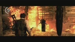 The Evil Within Chapter 9 The Barn