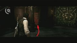The Evil Within Chapter 9 The Cruelest Intentions