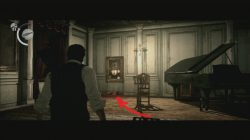The Evil Within Chapter 9 Last Door Unlocka