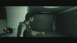 The Evil Within Enter the Hospital