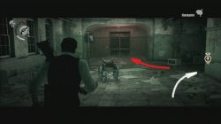 The Evil Within Find a Keycard