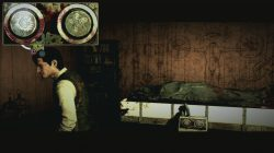 The Evil Within Find a Way Out