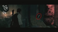 The Evil Within Key Location 2