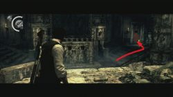 The Evil Within Lore Entrance Door
