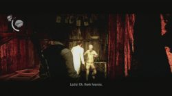 The Evil Within Search for Leslie