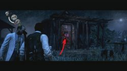 The Evil Within The Patient Archive Lore