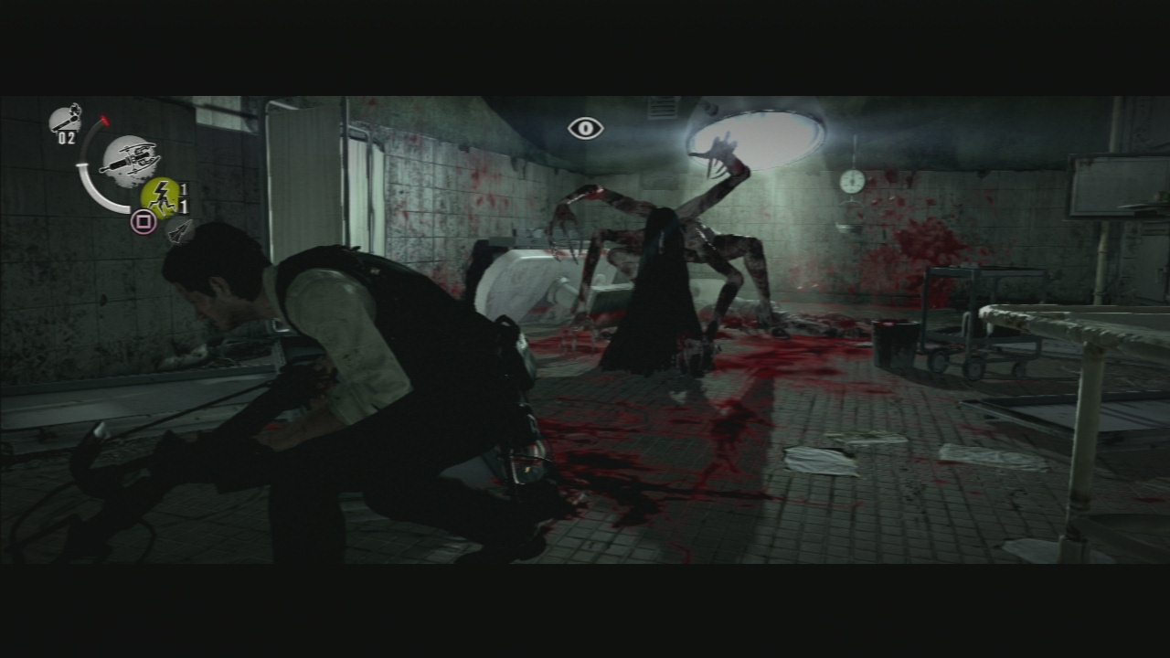 The Evil Within Chapter 4 The Patient Guide Gosu Noob