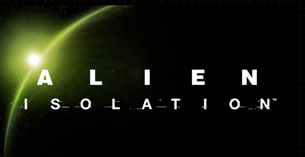 Alien isolation PC Pre-Loading available on Steam