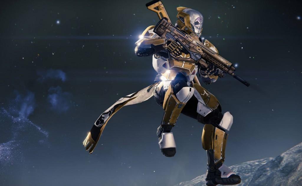 destiny iron baner event