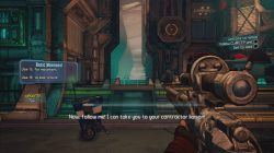borderlands the pre sequel welcome to helios 1