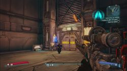 borderlands the pre sequel welcome to helios 2