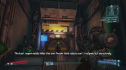 borderlands the pre sequel welcome to helios 3