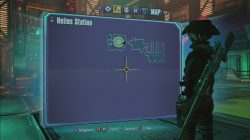 borderlands the pre sequel welcome to helios 5