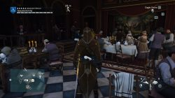 AC Unity Le Cafe-Theatre