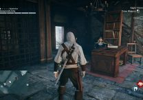 AC Unity Claymore Heavy Weapon