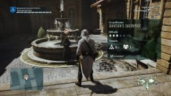 AC Unity Danto's Sacrifice Co-op Mission
