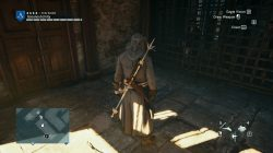 AC Unity Fancy Pistol Weapon