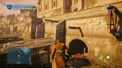 AC Unity Heads Will Roll First Sync Point
