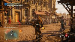 AC Unity Heads Will Roll Second Sync Point