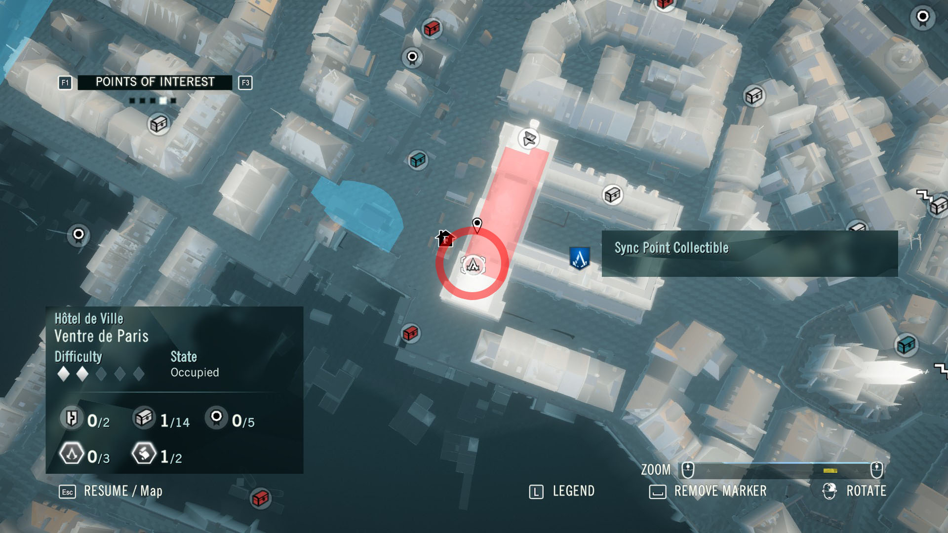 Ac Unity Sync Point Locations Heads Will Roll Co Op