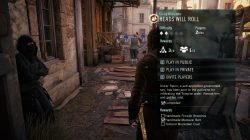 AC Unity Heads Will Roll Sync Points Co-op Mission