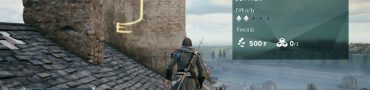 AC Unity Jupiter Nostradamus Enigma Map Location