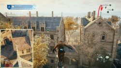 AC Unity Les Enrages Co-op Mission Sync Point