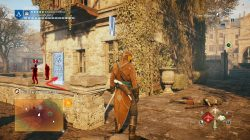 AC Unity Les Enrages Fourth Sync Point
