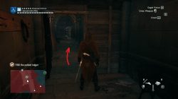 AC Unity Les Enrages Second Sync Point