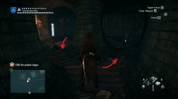 AC Unity Les Enrages Third Sync Point