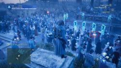 AC Unity Libra Nostradamus Enigma Second Riddle Solution