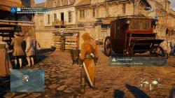 AC Unity Moving Mirabeau Co-op Mission