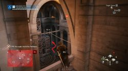 AC Unity Moving Mirabeau Third Sync Point