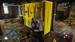 AC Unity Murder Mystery Ancestral Vengeance Teragon's House
